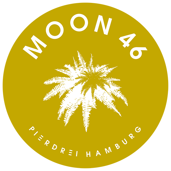 Logo der MOON 46 Bar